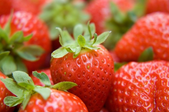 strawberry-730447_1280