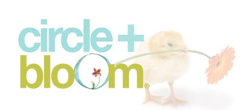 Circle+Bloom