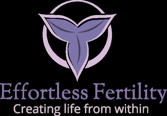 Effortless Fertility logo