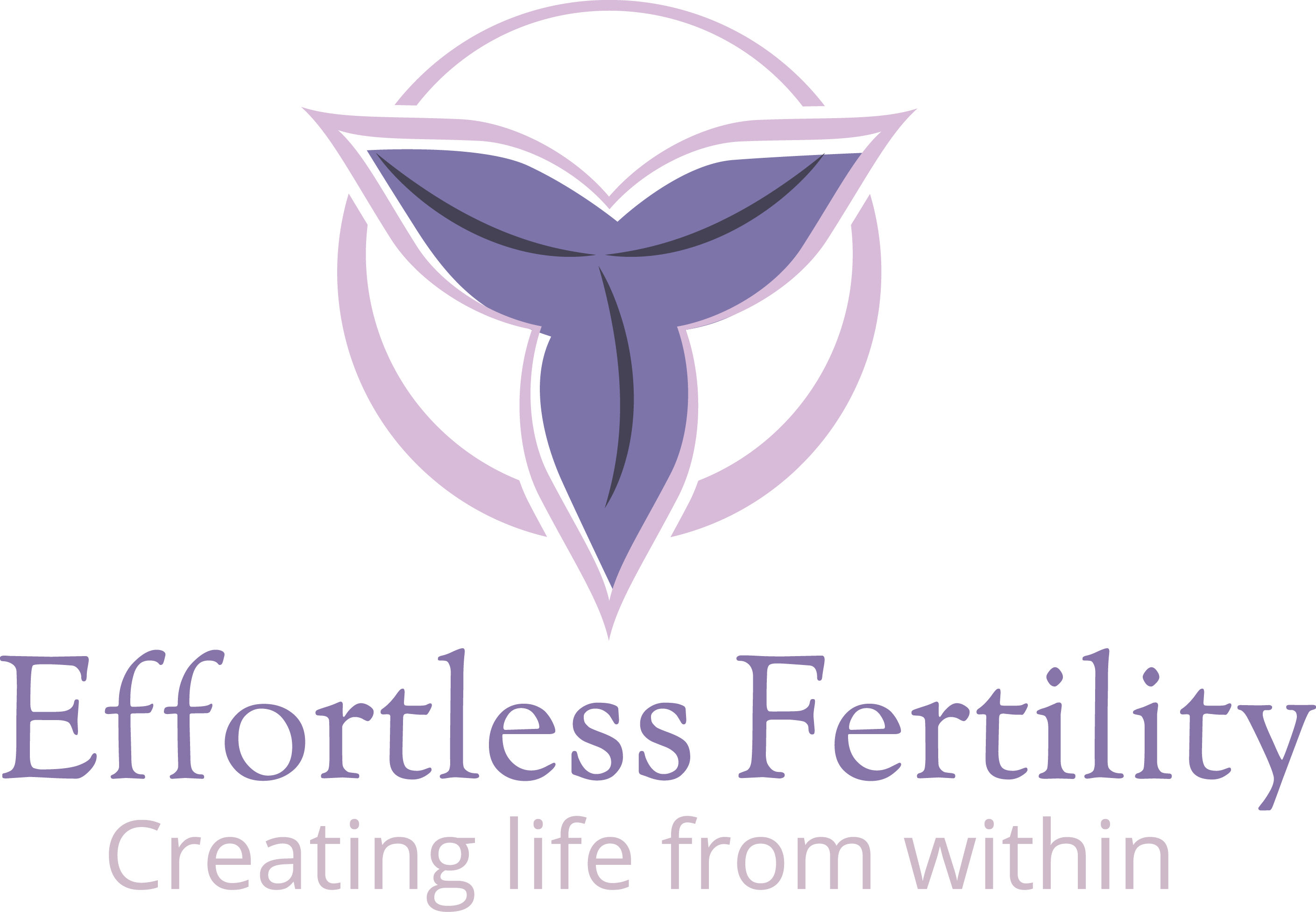 Effortless Fertility logo